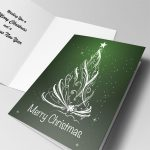 Custom Printed Greeting Cards