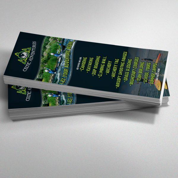 DL Promotion Cards