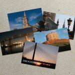 Printed Postcards